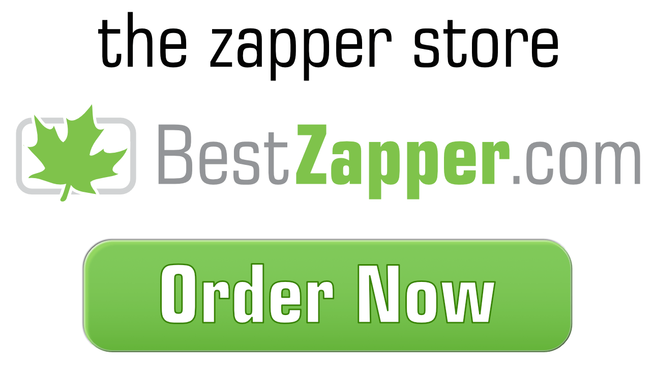 Zapper Testimonials › Real People, Real Stories